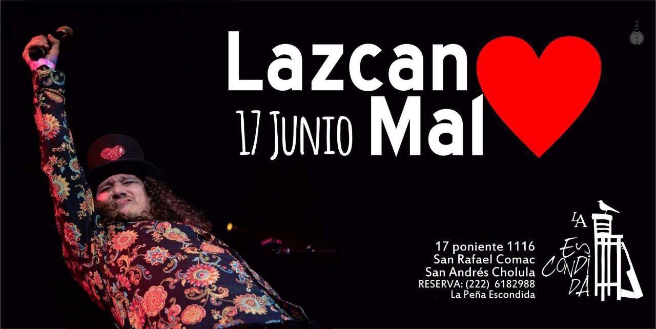 #Cholula #Puebla Nos vemos el 17 de junio en: La Escondida 🎩❤️ https://t.co/Z3l1osWTIn