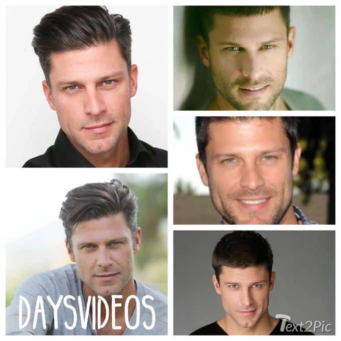 Happy Birthday to Greg Vaughan (Eric) who turns 44 today!