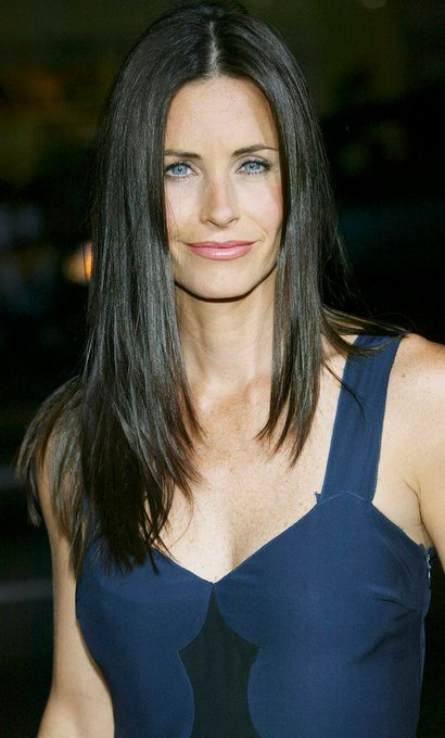 Happy birthday to you courteney cox