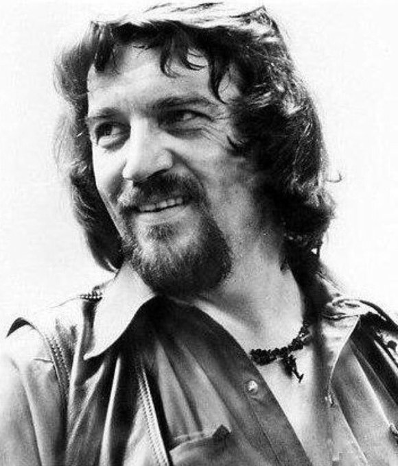 Happy birthday to the , mr Waylon Jennings
