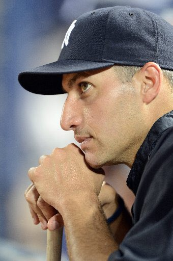 Happy birthday to the G.O.A.T and someone that can still kick your ass, Andy Pettitte!!!