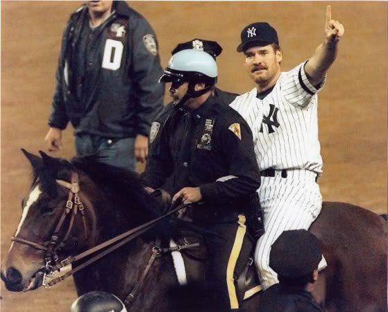 Happy birthday to former Yankee and Hall of Famer Wade Boggs