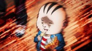 #あなたっぽいアニメキャラいたぜ、ルックスに性格にすべてが俺っぽいアニメキャラがしかもメインキャラの一角ときた!その名も