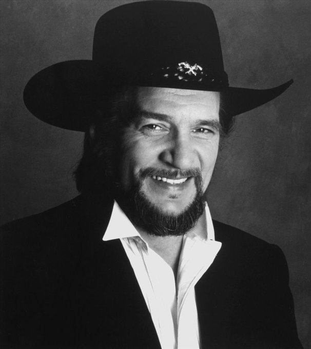 Happy Birthday to two Original Outlaws! Waylon Jennings (RIP) and