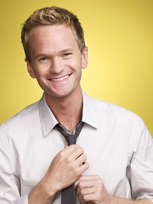 Happy birthday to the openly gay actor Neil Patrick Harris (