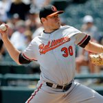 Orioles fall back under .500, drop series to White Sox with 5-2 defeat