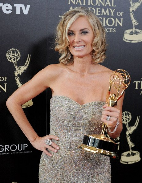 Happy Birthday Eileen Davidson