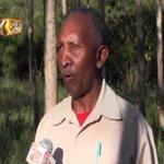 Unsung Heroes: Patrick Mung'ala an environment ambassador in Mwala, Machakos