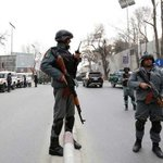 6 Killed As Crowded Shia Mosque In Kabul Hit By Suicide Attack