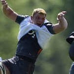 Rugby - Underhill to win first England cap in Argentina