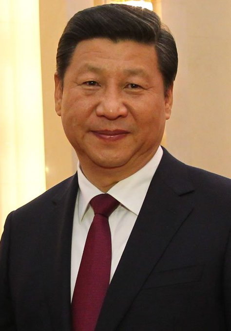 Happy Birthday Xi Jinping
