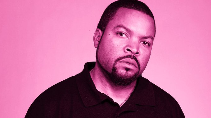 Happy birthday to Ice Cube. 48 y/o today.