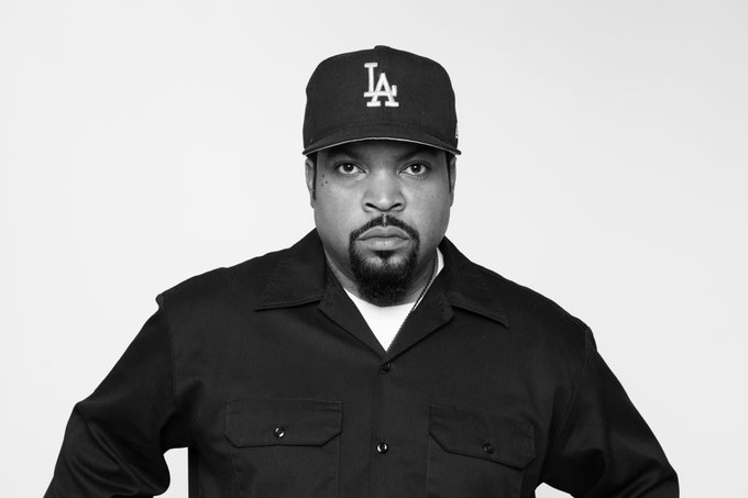 Happy 48th birthday to Ice Cube!
