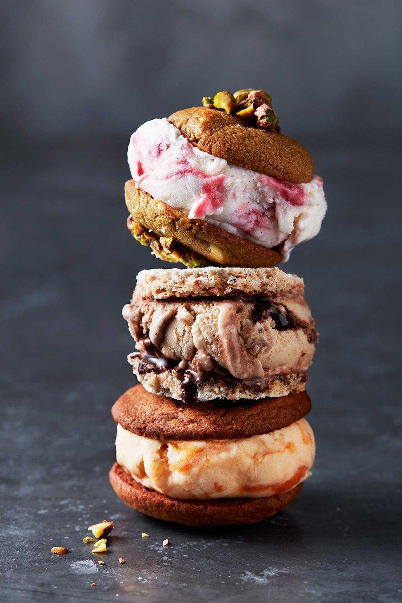 Ruby Violet London's Best Dessert Bars
