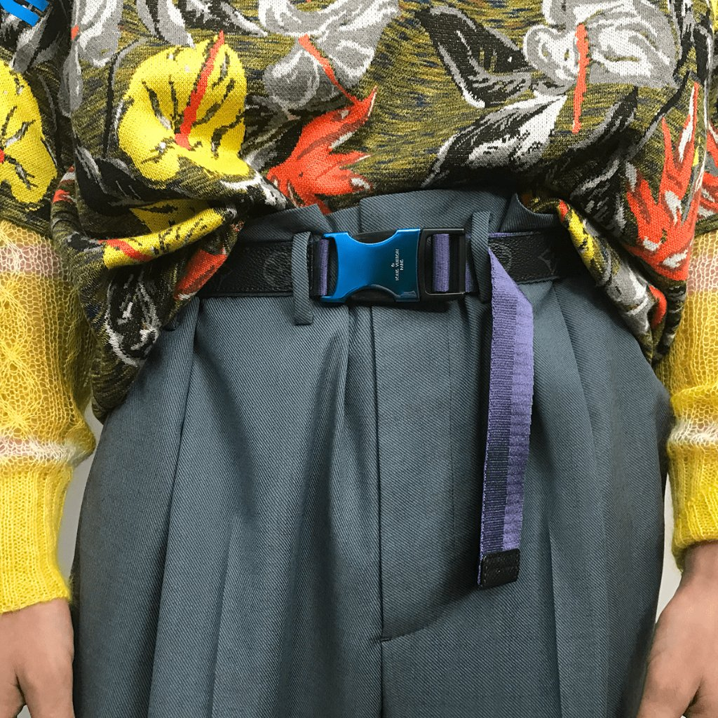 ラグジュアリーなアイランドホッピングに想いを馳せて──ルイ・ヴィトン 2018春夏メンズ・ファッションショーの模様と全ルックはこちらから。https://t.co/EaTm8stqJY #LVMenSS18 https://t.co/zMrSywR03l
