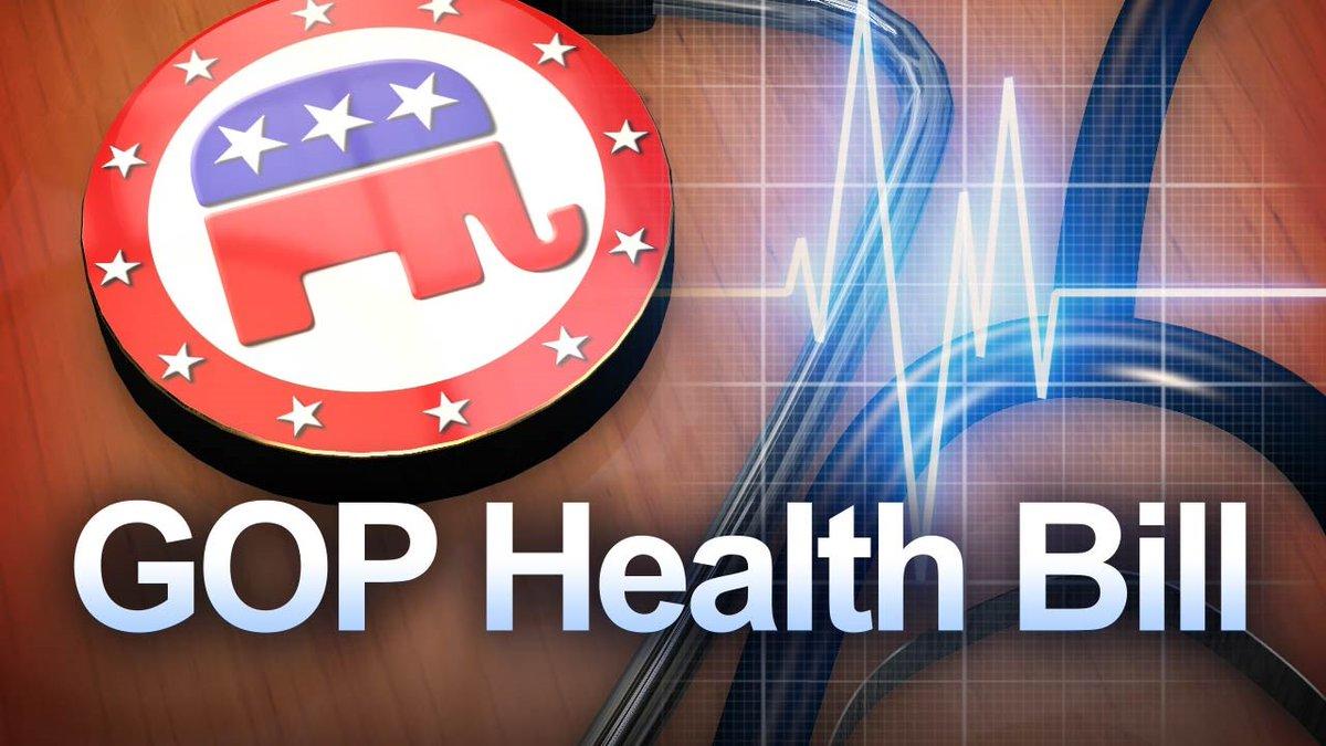 Health care draft bill brings uncertainty to Iowa market