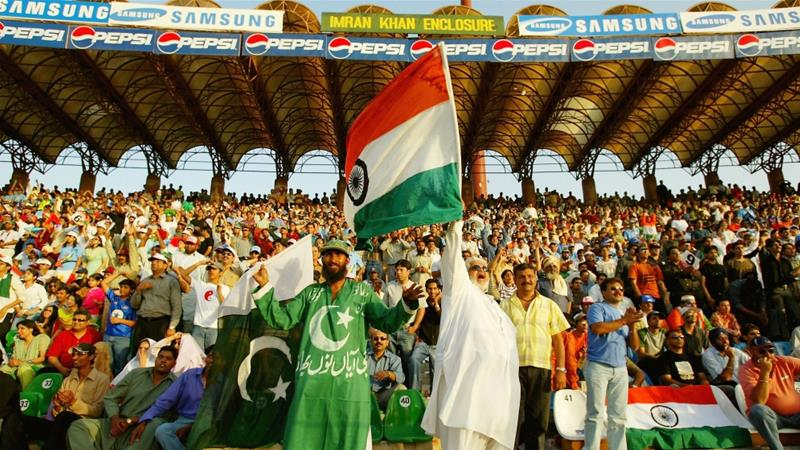 Can cricket cool India-Pakistan political hostility?