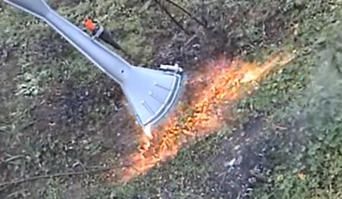 Gemeente stopt tijdelijk met wegbranden onkruid https://t.co/C87Gq4eRnz https://t.co/cZtfRPRRXw