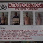 Indonesia: Two Bali prison escapees recaptured in East Timor