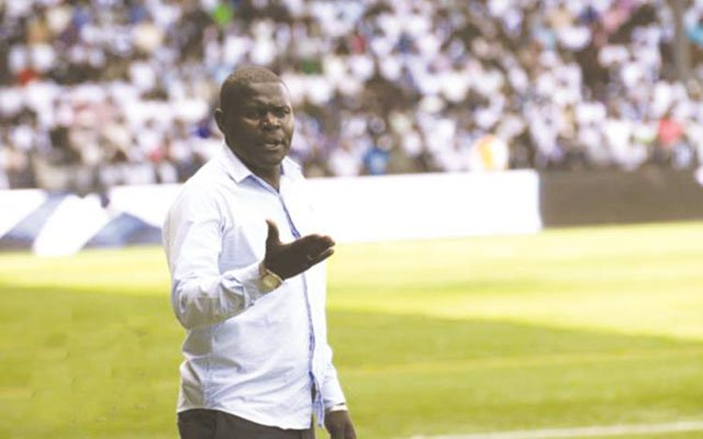 Chitembwe blasts his men | The Herald