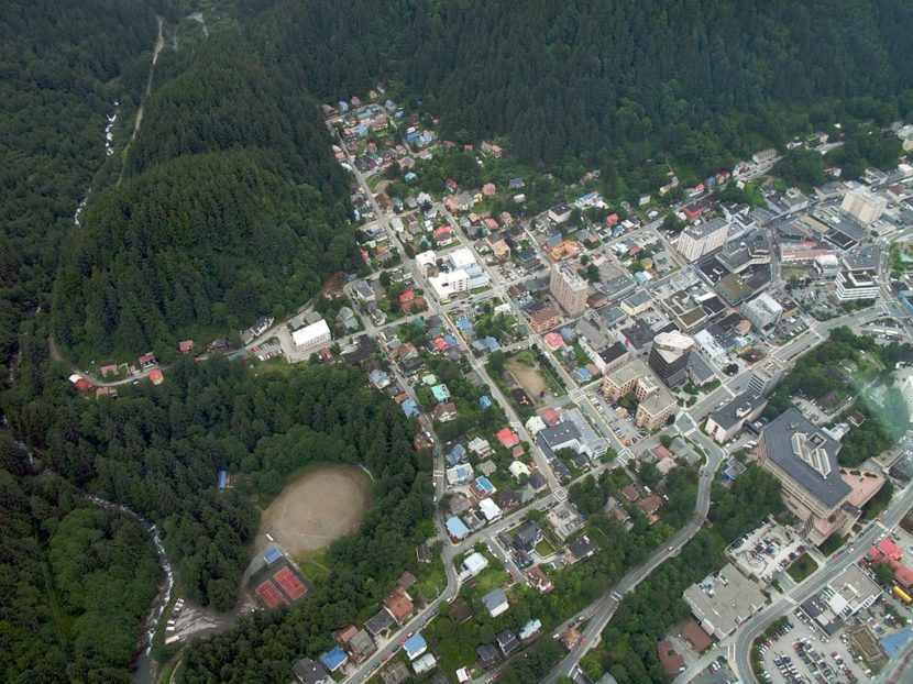 Juneau tops national list of smallest cities with most millionaire households