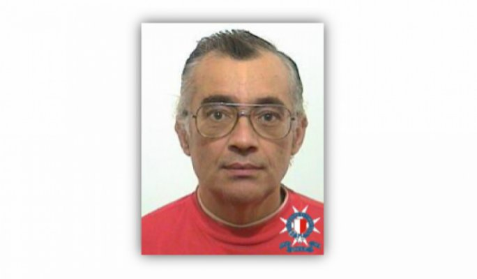 Missing person George Galea found
