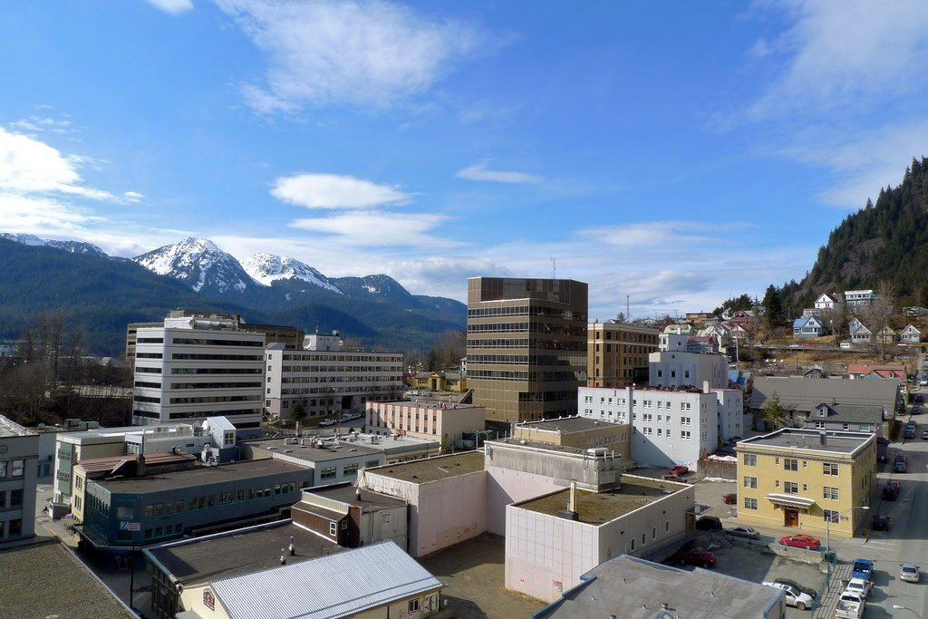 Alaska city tops list of small cities with most millionaires