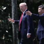 China says Trump open to cooperating on Belt and Road related projects