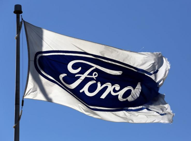 Ford recalls 15,600 cars in South Africa over fire risk