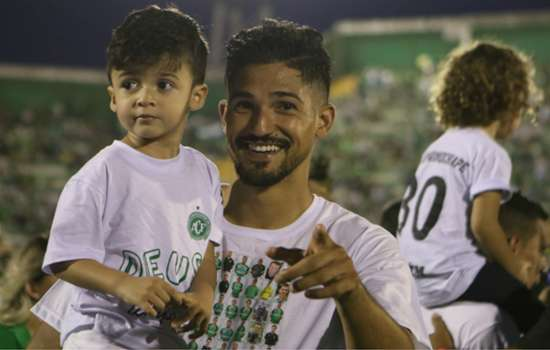 'We made a pact to play with joy' - How Chapecoense have rebuilt and recovered from plane disaster