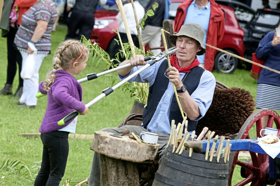 Children to get in free to this year's Le Viaer Marchi « Guernsey Press