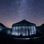 India's First Astronomy Resort in Rajasthan is A Star-Gazer's Dream Come True