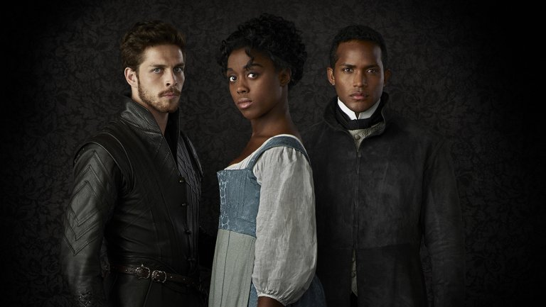 ABC kicks Shondaland's 'Still Star-Crossed' to Saturdays