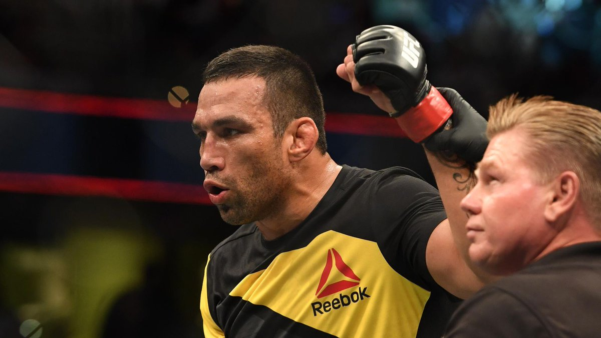 Werdum: Overeem doesn't have 'that good of a chin', will 'focus on it' at UFC 213 https://t.co/loD6Cx14wJ https://t.co/Pu3VX4CIEf