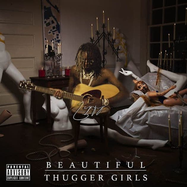 Young Thug's new album is here.   Listen to 'Beautiful Thugger Girls' right now https://t.co/3AKc0sGFoy https://t.co/76zZ1w9Zdz