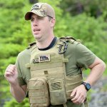Duluth marathon runner to wear body armor to raise awareness of veteran suicide