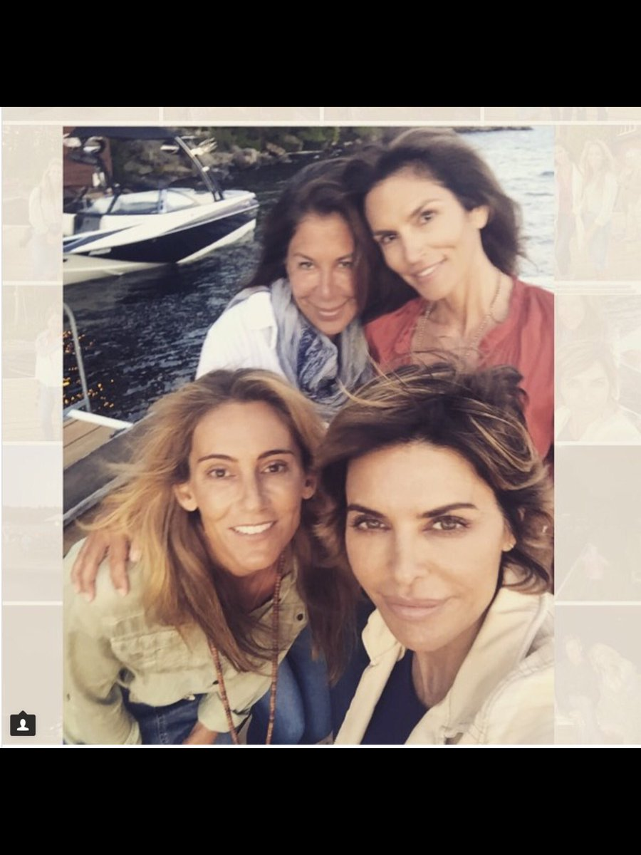 Happy Birthday @lyndiebenson we love you so much! #friendsForever ????????❤️????????????????❣️ https://t.co/WyivCFvPDB