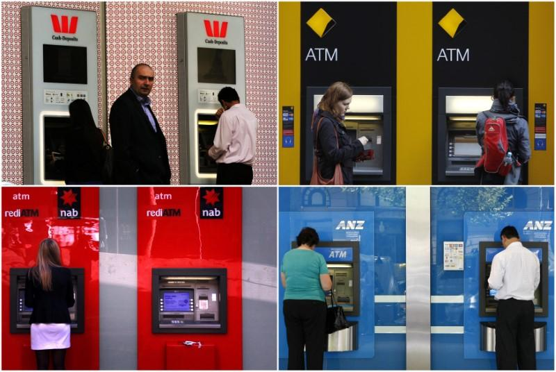 Australian banks agree $4.6 billion tax hit not fatal but want foreign rivals included