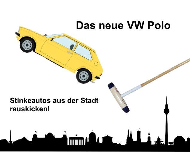 #VWPolo