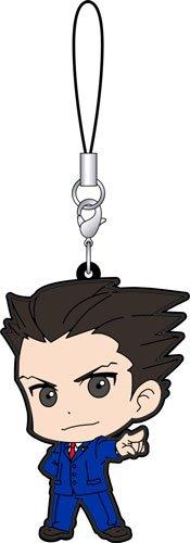 【グッズ】「逆転裁判」シリーズ15周年を記念して、シリーズ歴代キャラクターの描き起こしイラストを使用したグッズが登場!ラ