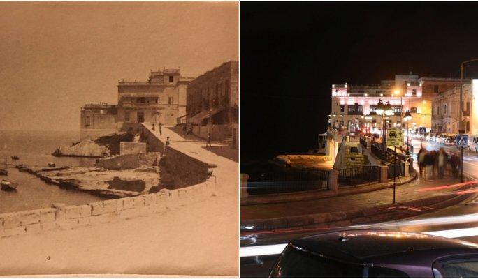 Photos paint a picture of 19th century Malta you have never seen before