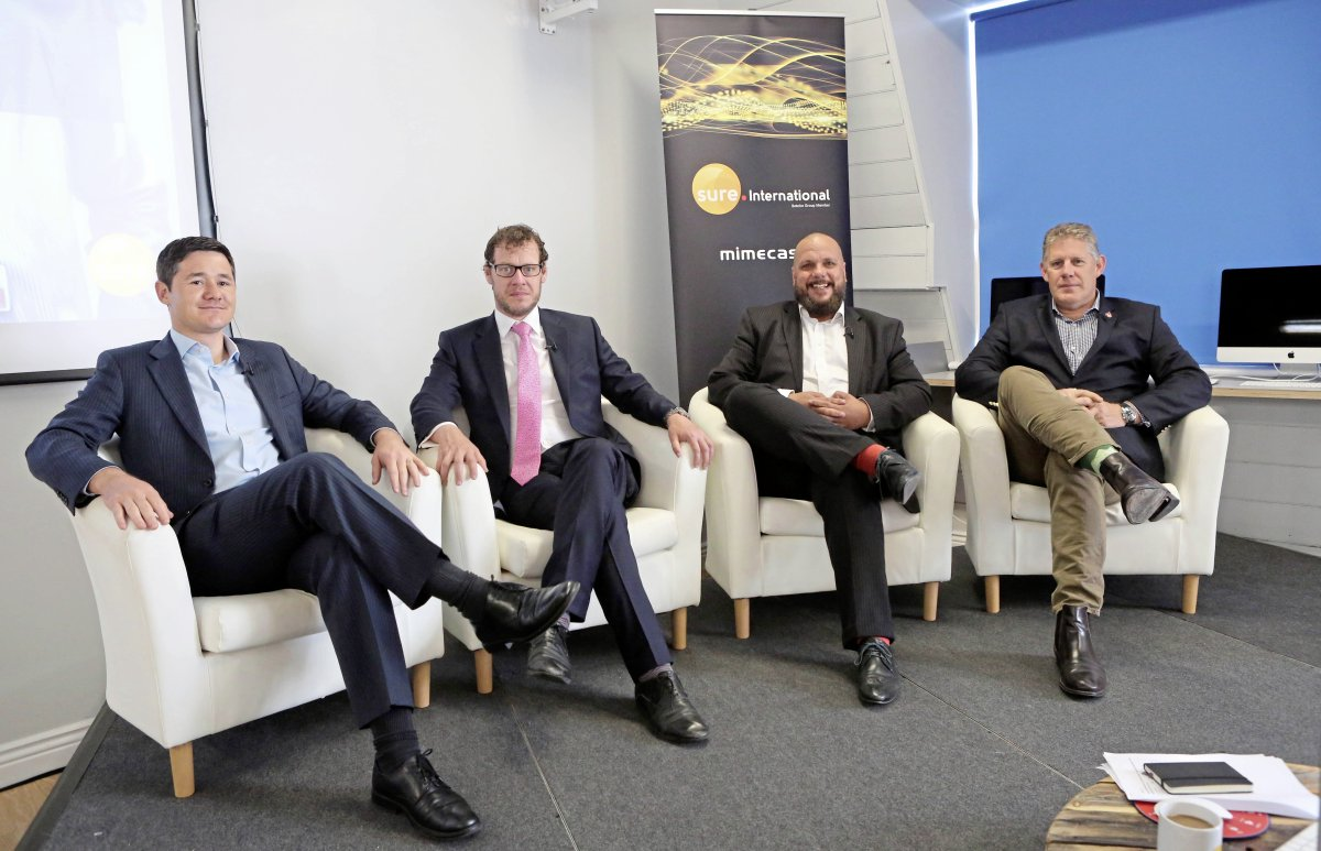Firms warned: prepare for data protection regulation « Guernsey Press