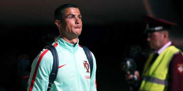Cristiano Ronaldo 'wants to leave Spain and decision is irreversible' — with Manchester United, PSG and Chinese Super League potential destinations