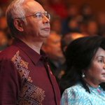 Malaysia's first lady linked to US$30 million worth of jewelry bought with 1MDB funds
