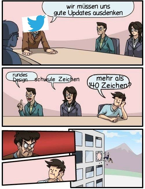 Twitter-Update