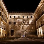 Exclusive: Fortress, Elliott quit talks to buy Monte dei Paschi's bad loans - sources