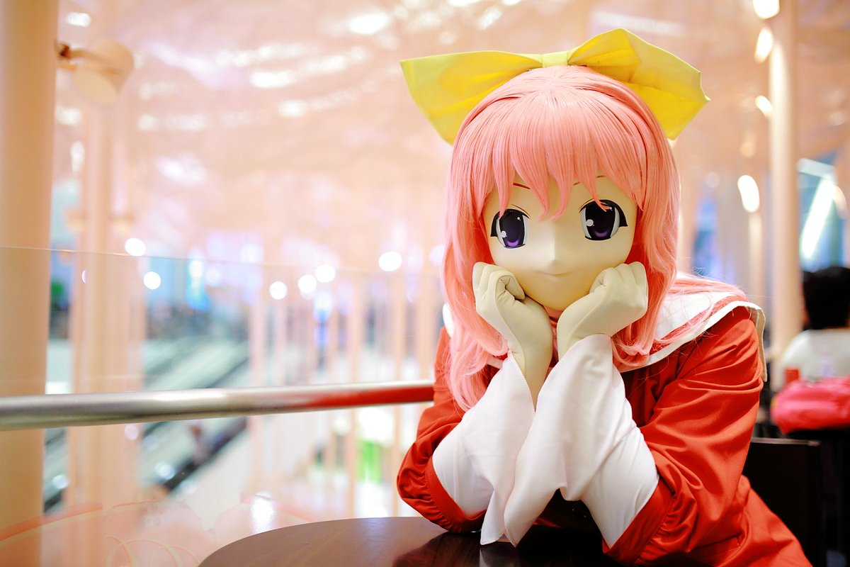 Character : 中川かのん/神のみぞ知るセカイLayer : Mai Makino()Event : C3AFA