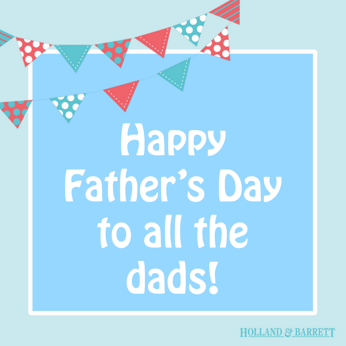 Happy #FathersDay everyone! How are you celebrating with your dad today? https://t.co/lcpMSRF6DS