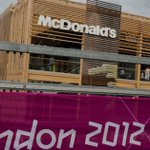 McDonald's ends Olympics deal three years early