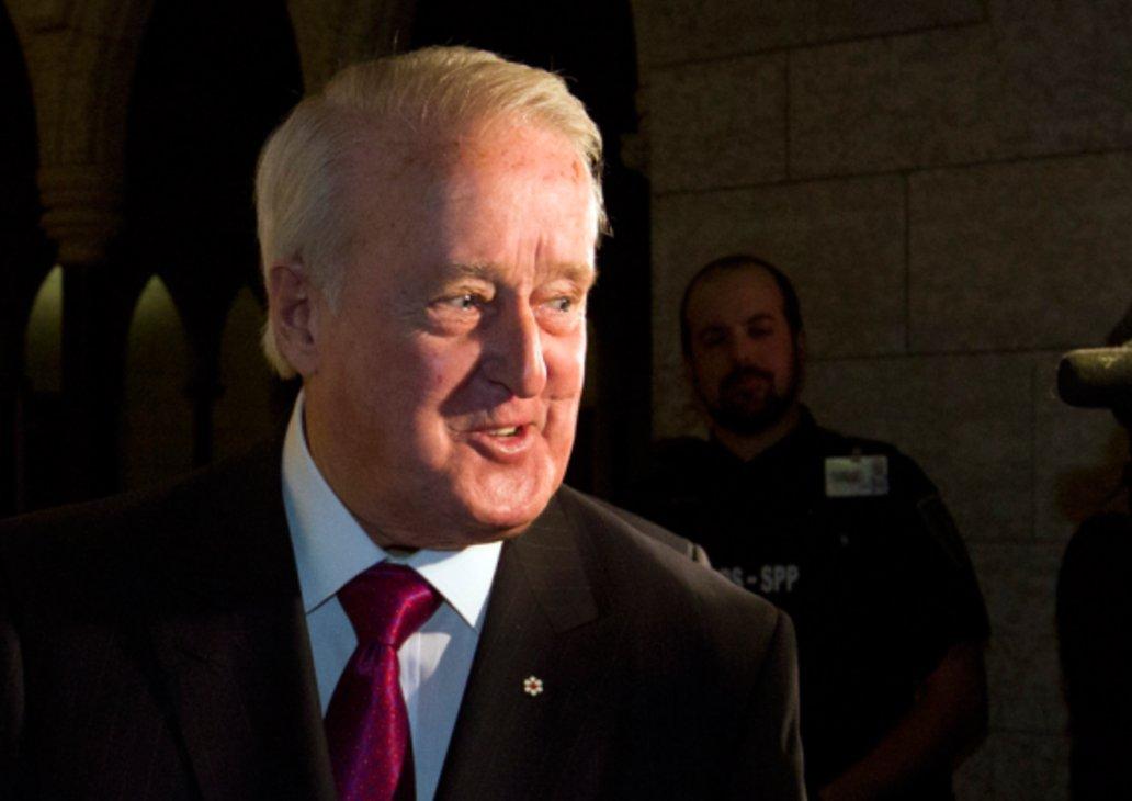 John Ivison: Mulroney urges Trudeau to 'look around the corner of history' for NAFTA talks